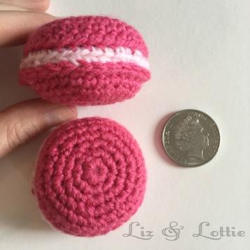 crochet macaroons 3