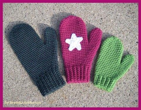 crochet-mittens-by-Brenda-Anderson