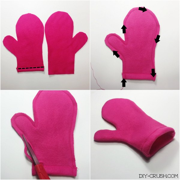 The-easiest-mittens-you-will-ever-sew.-Free-fleece-mitten-sewing-pattern-at-DIY-Crush